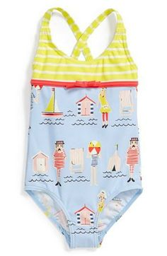 Adorable toddler swimsuit