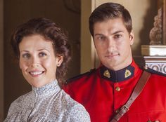 Hallmark Channel's 'When Calls The Heart' Renewed For Second ...