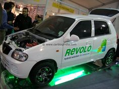 Convert Any Car To A Hybrid Car And Increase Mileage