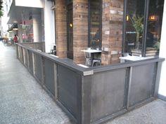 Urbano Pizza Bar Downtown Los Angeles
