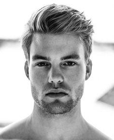 Frisuren Für Haarausfall Männer Mit Runden Gesichtern
