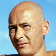André Laban Jacques Yves Cousteau