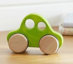 Car Push Toy