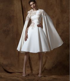 Saiid Kobeisy Haute Couture весна-лето 2016: myfashion_diary
