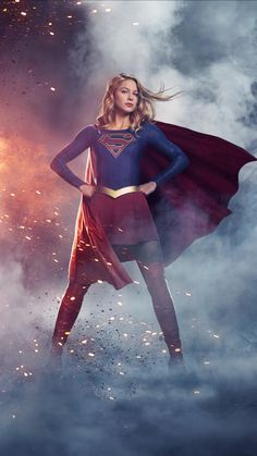 phone wall paper for girls Supergirl Phone Wallpaper Supergirl Superman, Supergirl Season, Supergirl And Flash, Batwoman, Supergirl Pictures, Series Dc, Dc Comics, Melisa Benoist, Melissa Supergirl