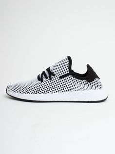 buy online 3bca8 4a6d6 Sneakers basse Deerupt Runner Adidas Originals  Move Shop Adidas  Originals, The Originals, Running