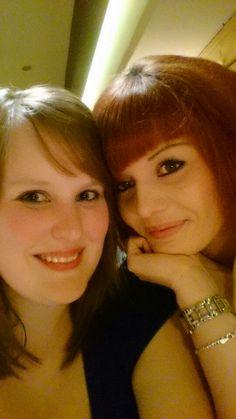 Der beste Rosé- Moment findet immernoch mit einer guten Freundin statt =) Dabei haben wir dann Zeit zu quasseln