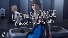 Life is Strange Chrysalis Sauvegarde Playstation4 http://ps4sauvegarde.com/life-is-strange-chrysalis-sauvegarde-ps4/
