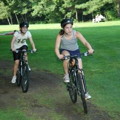 Kissing your kids goodbye and sending them off to summer #camp to manage without you is doing a huge favor for their physical, mental and social development. http://campwalt.com/