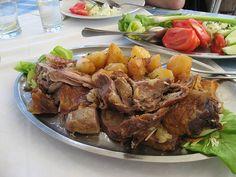 Lamb roast recipe | Serbian CookBook
