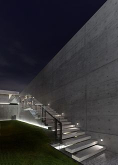 Incubation | Taichung City | Taiwan | Concrete in Architecture 2016 | WAN Awards