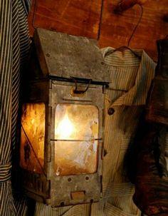 rustic primitive lighting for bathhouse Primitive Lighting, Antique Lighting, Rustic Lighting, Country Decor, Rustic Decor, Old Lanterns, Antique Lanterns, Lantern Lamp, Let Your Light Shine