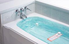 The Easiest 100 Gallons of Emergency Water Storage--interesting reading, too...tips for emergencies
