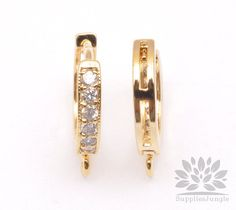 Hey, I found this really awesome Etsy listing at https://www.etsy.com/listing/187571210/e194-g-gold-plated-cubic-one-touch-round
