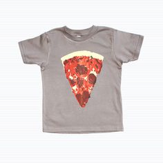 For the kid who lives on pepperoni pizza.