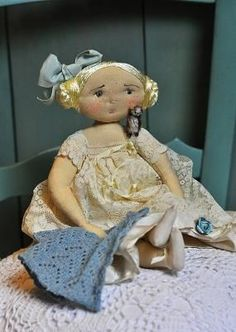 .cute doll