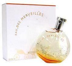 женская парфюмерия - Eau des Merveilles - описание и цены, продажа Eau des Merveilles в Москве от интернет магазина www.ma3.ru.
