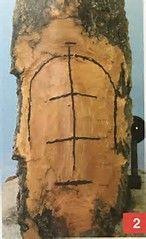 Résultat d'images pour Carving Wood Spirits for Beginners