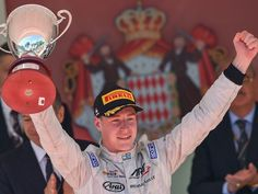 Stoffel Vandoorne preparing for possible second race in China