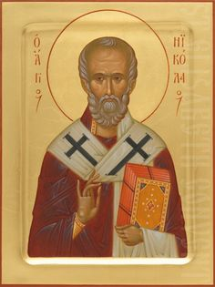 You can order and purchase a painted icon of Saint Nicholas the Wonderworker in the Catalog of St Elisabeth Convent Orthodox Icons, Painting, Paint Icon, Art, Hand Carved, Tempera Paint, Saint Nicholas, Sacred Art
