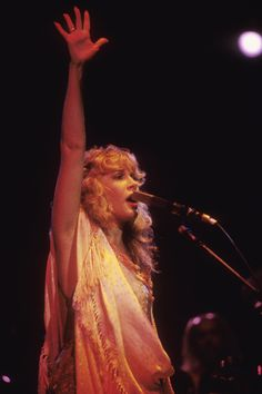 """""""Bella Donna Live, Oakland, CA, - December, 1981 """" HQ copy: X"""