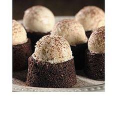 Chocolate Cherry Teacakes Recipe | Key Ingredient
