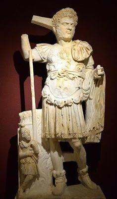 Arkeoloji&Jeofizik (@Arkeojeofizik) | Twitter   İmparator Marcus Aurelius Antoninus Dünyada tek parça bulunan heykeli Pergeden çıktıgını ve Antalya müzesinde sergilendigini biliyormusunuz?