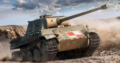 Everything You Need To Know About The German WW2 Panther Tank