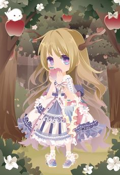 SWEET APPLE FOREST|@games -アットゲームズ-