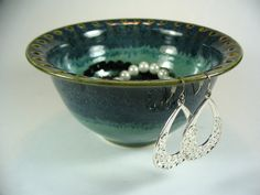 Hey, I found this really awesome Etsy listing at http://www.etsy.com/listing/164836566/jewelry-bowl-wheel-thrown-pottery