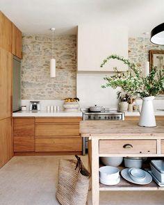 Tour+a+Charming+Home+With+a+Modern+Design+via+@domainehome