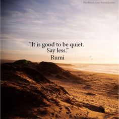 Explore inspirational, thought-provoking and powerful Rumi quotes. Here are the 100 greatest Rumi quotations on life, love, wisdom and transformation. Rumi Quotes Life, Rumi Love Quotes, Funny Inspirational Quotes, Yoga Quotes, Wisdom Quotes, Positive Quotes, Reality Quotes, Sad Quotes, Qoutes