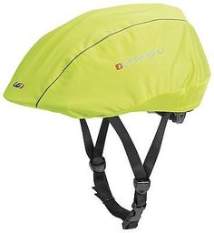 Hats Caps and Headbands 158994: Louis Garneau H2 Helmet Cover Bright Yellow Small Medium -> BUY IT NOW ONLY: $38.99 on eBay!