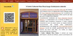 Fantastiche Dolomiti: Centro Culturale Piero Rossi
