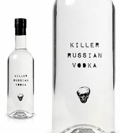 killer russian vodka. Check out Pete's review of the Death and the Penguin here: http://chaptersandscenes.wordpress.com/2014/03/07/pete-reviews-death-and-the-penguin/