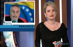 Venezuela: Renuncia Ramón Aveledo a la Mesa de la Unidad Democrática