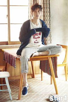 Park Hae Jin | 박해진