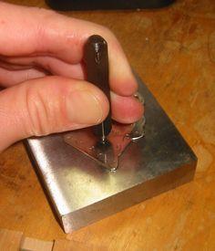 metal stamp mini-tutorial
