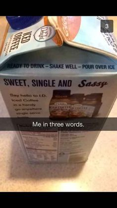 This Snapchat, captured by the most self-confident of photographers. | 24 Snapchats That Are Way More Clever Than You