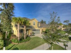 FOR SALE - 15708 STARLING DALE LN,  Lithia, FL 33547 - ALL THE RIGHT STUFF! Congratulations...You've Found It! Sitting Pretty in Fishhawk Ranch! Still Brand New and Just under 3000 sqft and Boasting 4 bedrooms, 3.5 baths, a loft/BONUS Room, a 3 car tandem garage, a formal dining area, kitchen with breakfast nook, large family room, and covered/screened Lanai. Beautiful Landscaping and A Stacked Stone.