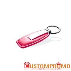 Schlüsselanhänger Leder mit Ihrem Firmen Logo 14040418