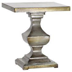 Hayden Side Table.