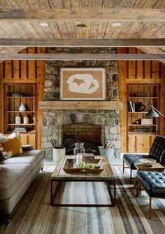 Design and style tips from a farmhouse restoration in Connecticut. How to remodel a house and make it rustic and full of charm.