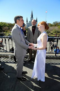 New Orleans Weddings Info on getting married in New Orleans