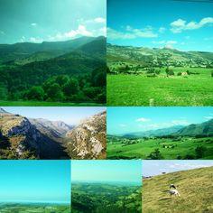 Cantabria, Valle de Asón