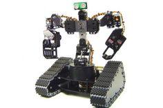 Johnny 5  Robot Kit #robot #robotics #kit