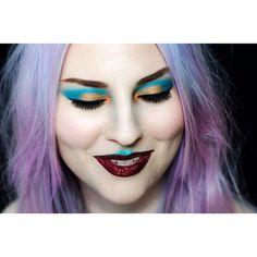 Kiitos @jirinaalanko malleilusta ja mun ekojen studiovalojen käyttöönottoopastuksesta ja muustakin tuutoroinnista  #photo #muah #style by @janisjapplin #jannicastelander #darkphoto #darkbeauty #valokuvaus #valokuvaaja #photography #photographer #vscomood #vscophoto #vsco #makeupartist #makeup #makeupjunkie #purplehair @dyeddollies #color #anastasiabeverlyhills #mac #bennye #glitter #meikkaaja #helsinki #herttoniemi #professionalmakeupartist #makeupartistsworldwide