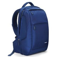 SPIGEN SGP Klasden Levanaus Laptop / Notebook Nylon Compact Backpack [Navy] (Personal Computers)  http://www.innoreviews.com/detail.php?p=B006RATOAE  B006RATOAE