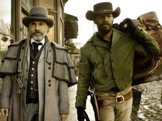 'Django Unchained': Upcoming slavery-themed film offers both risks and rewards for Tarantino