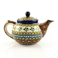 Polish teapot. teresa liana